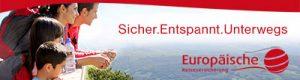 Hotel & Restaurant Bürglstein - Reiseversicherung
