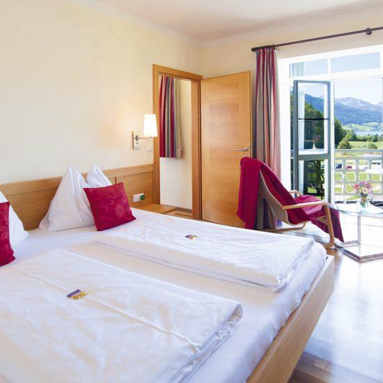 Hotel & Restaurant Bürglstein - Seeblick-Suite
