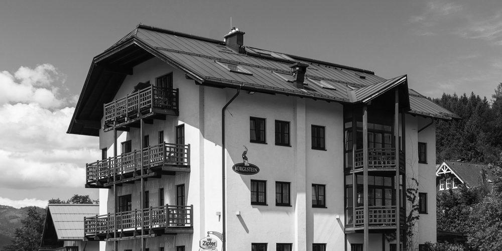 Hotel & Restaurant Bürglstein am Wolfgangsee