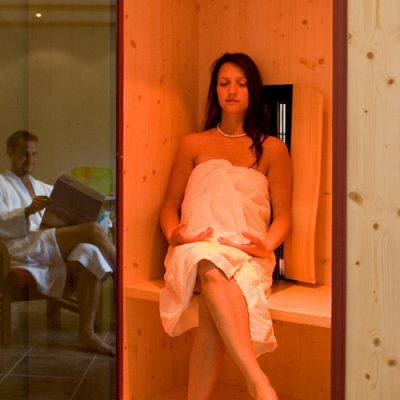 Hotel & Restaurant Bürglstein - Wellness