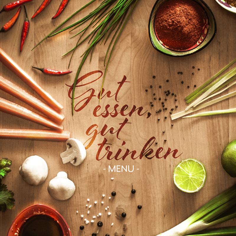 Restaurant & Hotel Bürglstein - Speisekarte