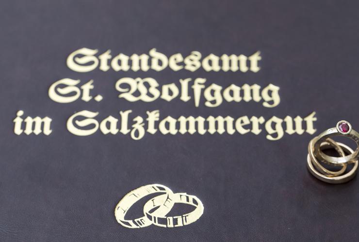 Hotel & Restaurant Bürglstein am Wolfgangsee - Heiraten
