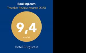Hotel- und Restaurant Bürglstein - Booking.com
