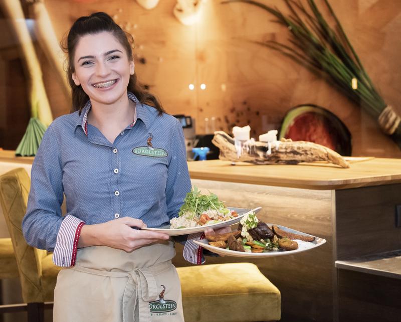Restaurant & Hotel Bürglstein